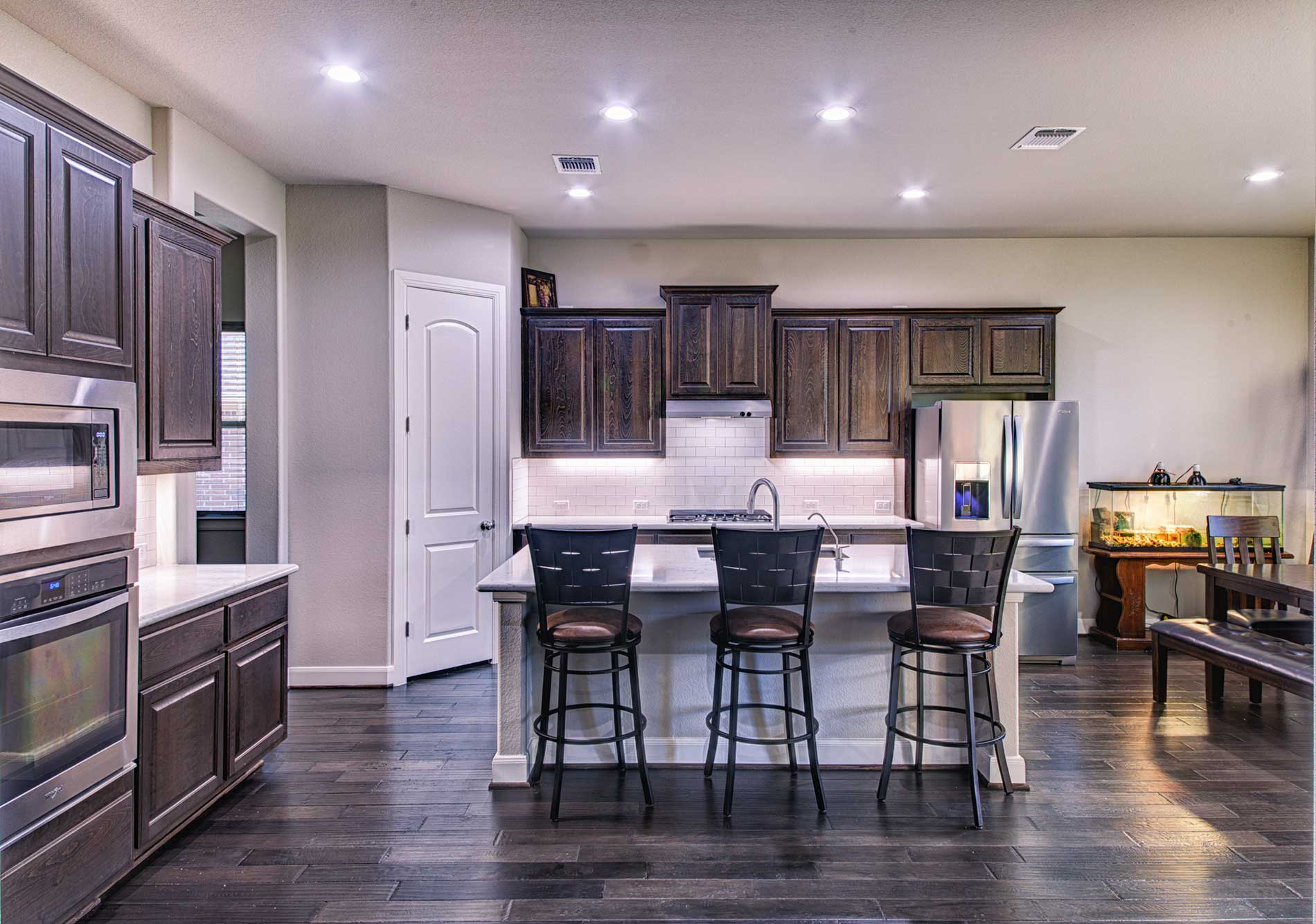 Clearwater Kitchen Remodeling