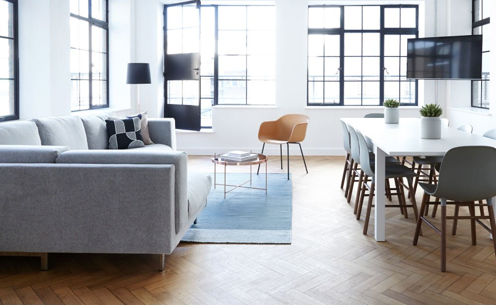 River City Construction & Design Home