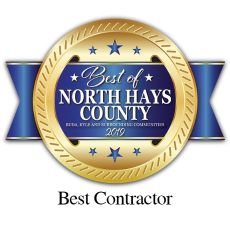 River City Construction & Design Best Contractor North Hays County